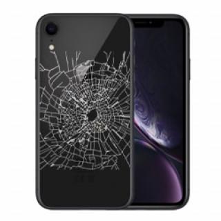 החלפת פאנל אחורי אייפון Apple iPhone XR אפל