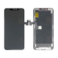 החלפת מסך LCD+מגע אייפון Apple iPhone 11 Pro אפל