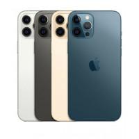 החלפת פאנל אחורי אייפון Apple iPhone 12 Pro Max אפל
