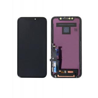 החלפת מסך לאייפון XR | תיקון מסך לאייפון XR | מסך לאייפון XR