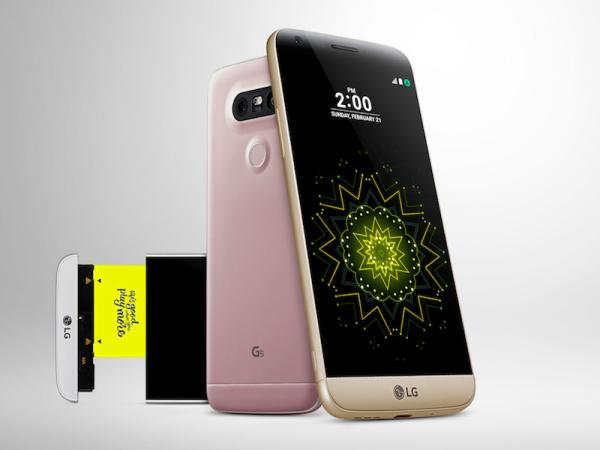 מפואר כיסויים לLG G5 - MobileCity DZ-79
